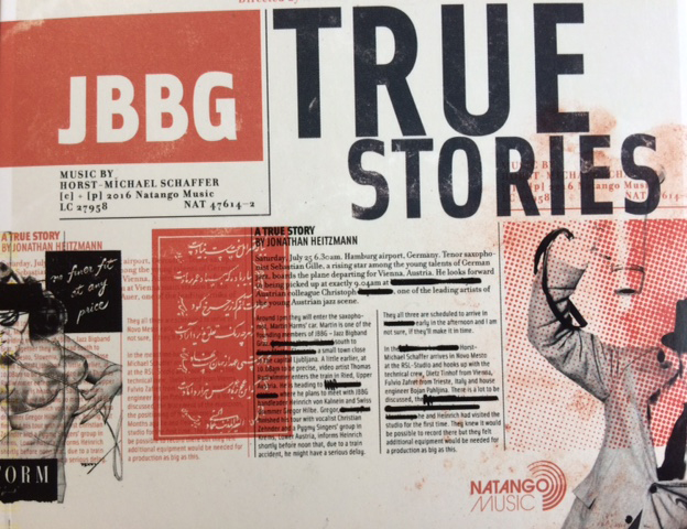 JBBG: new CD out!